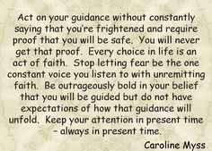 Such a great reminder, it too easy to forget this and listen to the wrong voice...