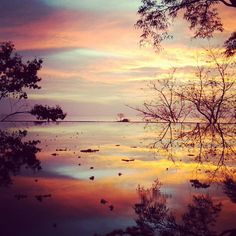 Montemeru Sunset March 2015
