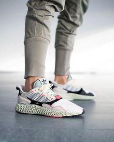 9c59d241528 adidas Orignals ZX 4000 Adidas Nmd, Adidas Sneakers, Shoes Sneakers, Nike  Tanjun,