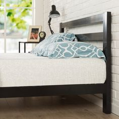 Shop for Priage Platform King Bed. Get free shipping at Overstock.com - Your Online Furniture Outlet Store! Get 5% in rewards with Club O!