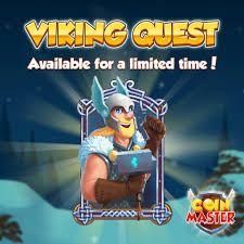 Vikingos Coin Master Vikingos Jugar Tirada Gratis