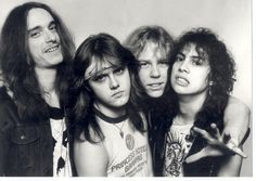 METALLICA - CLIFF YEARS -