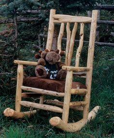 Log Furniture Colorado | Sofas, Love Seats U0026 Rocking Chairs