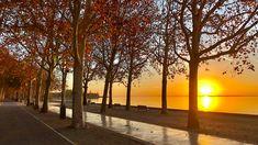 Tagore-Setany-Osz-Oktober-Napkelte-CsodalatosBalaton Celestial, Sunset, Outdoor, Outdoors, Sunsets, Outdoor Games, The Great Outdoors, The Sunset
