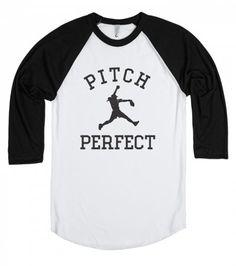 Pitch Perfect (Softball)