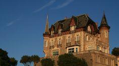 Maison d'hôte Le Goeland, Biarritz.
