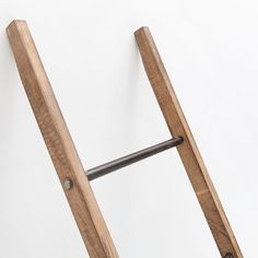 Image 2 of the product Ladder-shaped towel rack