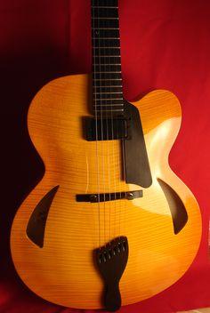 Guitarras de 17 Pulgadas « Jaén
