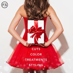 Fantastic Hair Never Goes Out of Style  #FSHair