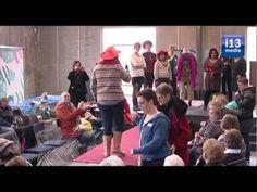 Rode Kruis Tilburg organiseerde een verwendag voor vrouwen met een verstandelijke beperking
