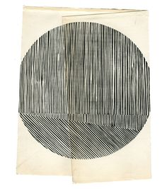 """Kate Castelli - Woodblocks on vintage paper dimensions range from 7x9.5"""" to 9.5x10"""" unique impressions 2014"""