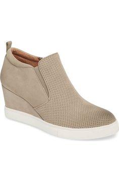 9283fc5bc631 Caslon® Aiden Wedge Sneaker (Women)