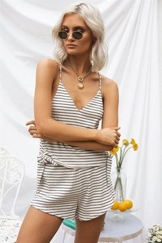 7052a3c3f386c Ida Band Playsuit - Playsuits CollectiveStyles.com ♥ Fashion