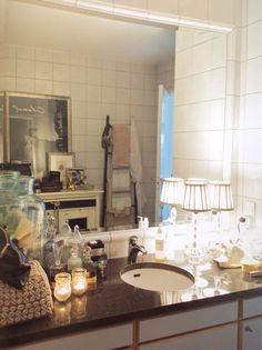 bathroom by Marlene Birger