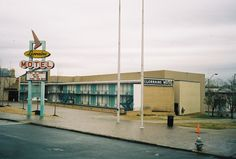 Loraine Hotel in Memphis, TN Where Martin Luther King Jr. Was murdered.  I was there visiting in 2008.