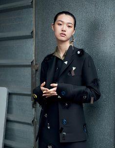 Special Celine (Vogue China)