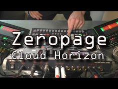 Saturday Acid Performance at the Zeropage Studio. Line up: Roland Aira Elektron Octatrack, Analog Rytm, Monomachine Korg Ka. Music Production, Clouds, Live, Cloud