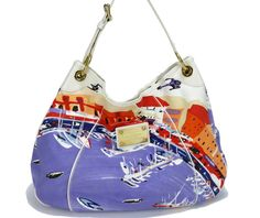 Louis Vuitton Galliera Riviera Bag - Limited Edition