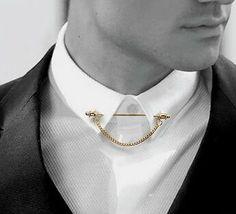 Classic Collar Bar