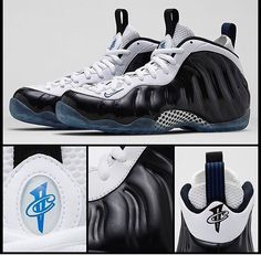 51f3b9820d3 Nike Air Foamposites One