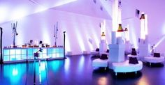 event design - lighting