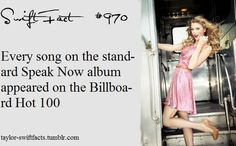 and the haters say she is Overrated and not a good song writer???!!!