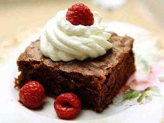 Brownies - Reseptit - Yhteishyvä