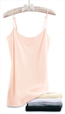 Shelf Bra Cami - Misses Size Bra Top, Misses Clothing | Soft Surroundings