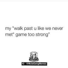 Oh so strong