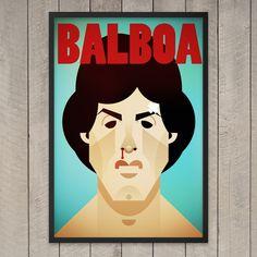 Image of Balboa