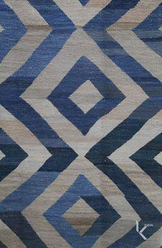 Handmade Loom Rugs by Koskela #Rugs