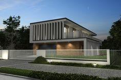 simple modern amazing house