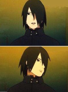 Sasuke (Boruto:Naruto the Movie)