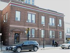 19 21 Dunlop St. West   Apartments For Rent In Barrie On Http: