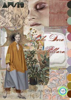 © 1987- 2017 Mirella Bruno Polymath Fashion Textile Print Pattern Trend Colour Design Consultant ….. Theme Antipodean 'Lake Dora Pilbara' AW/19 Western Australia. Brewing some time originally developed for AW/18 but hey ho..More to follow within the...