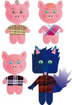 3-petits-cochon                                                                                                                                                     Plus