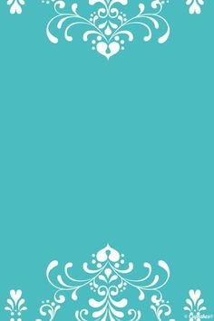 Iphone lockscreen wallpaper turquoise