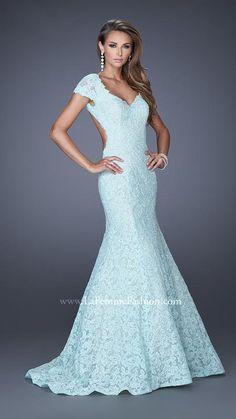 La Femme 20117 | La Femme Fashion 2014 - La Femme Prom Dresses - Dancing with the Stars