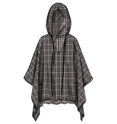 Maybe this is the season you sew a cozy poncho. Try McCall's sewing pa… Maybe this is the season you sew a cozy poncho. Try McCall's sewing pattern, … Dress Design Drawing, Dress Design Sketches, Fashion Design Drawings, Dress Drawing, Drawing Clothes, Fashion Sketches, Manga Drawing, Poncho Pattern Sewing, Mccalls Sewing Patterns