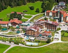 Familienhotel Seehof