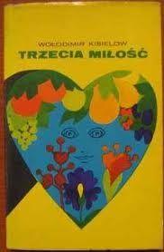 Okładka książki Trzecia miłość