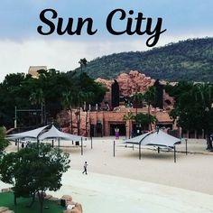 Sun City – South Africa – wanaabeehere