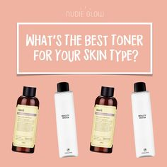 Skipping this key step could mean the rest of your skincare routine isn't as effective as it could be! Here is the best Korean toner for your skin type.