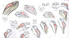 Картинки по запросу turtle character design