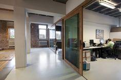 Momkais Amsterdam Design Studio