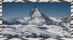 The #Matterhorn - #Zermatt. «Looks good the Valais!» #Grüezi #Schweiz | #Valais #Wallis #Switzerland - #IloveSwitzerland #Worldwide - #Suisse #Svizzera #Svizra #Swisswinter #Swisspictures #Swissmountains #Swissmade #Swisspeople