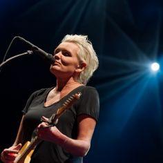 Eva Dahlgren @ Göteborgs kulturkalas 2013 #Concert #Photography