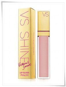 Victoria's Secret Shine Lip Gloss Color: Glow by Versace. $10.80