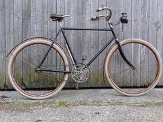 1911 Peugeot, via Flickr.