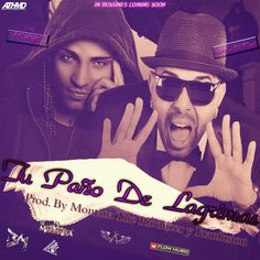 NEW - MP3'S - VIDEOS: Paño de lagrimas - Arcangel Ft Luigi 21 Plus
